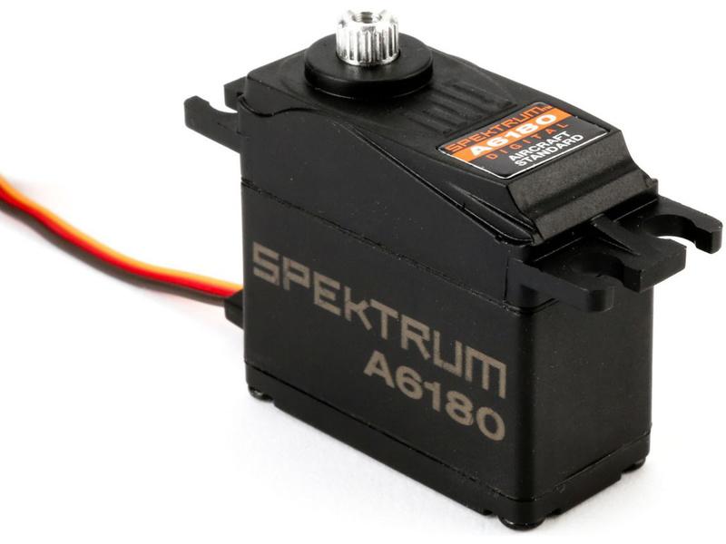 Spektrum servo A6180 6.8kg.cm 0.14s/60°