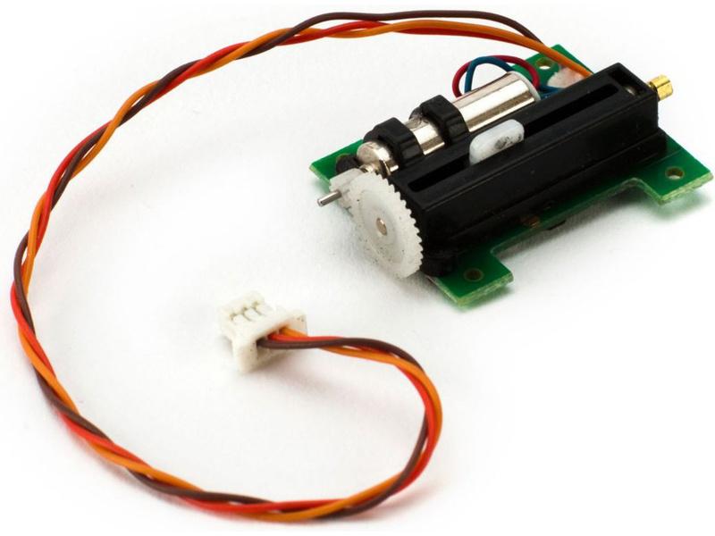 Spektrum servo H2040L 2.9g linear long throw
