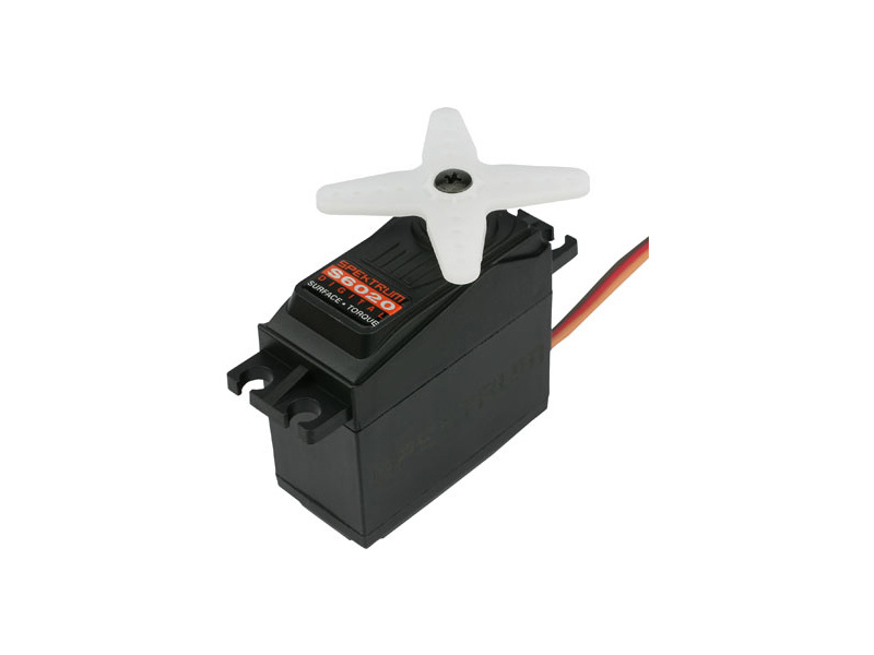 Spektrum servo S6020 10.5kg.cm 0.19s/60°