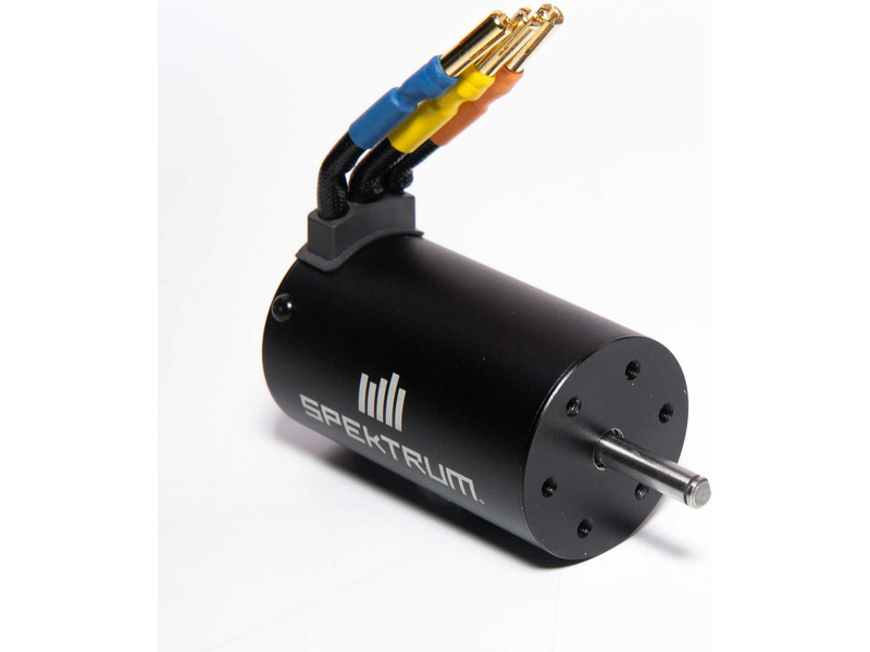 Spektrum motor střídavý Firma 3660 3200ot/V