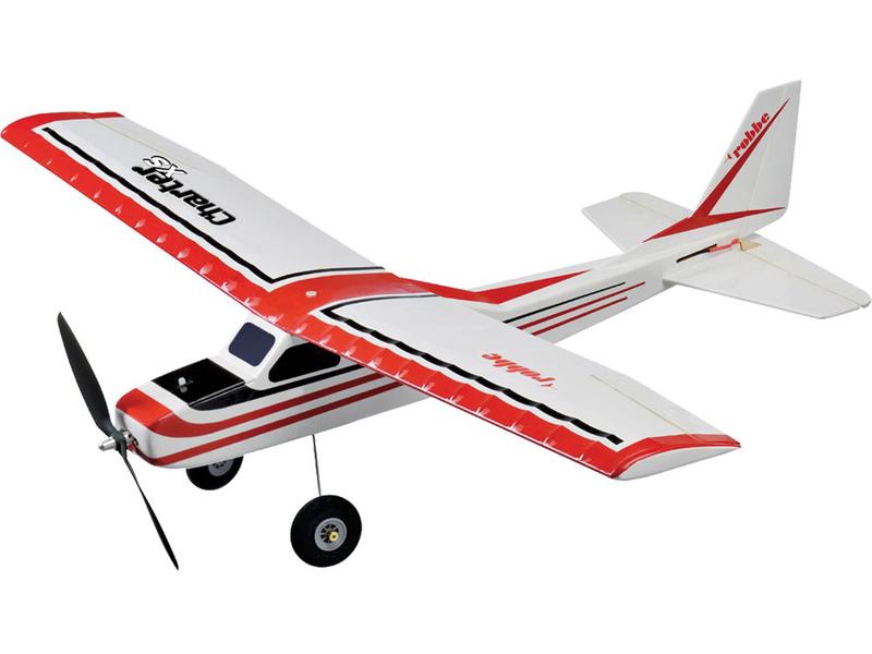 Charter XS 0.8m Kit