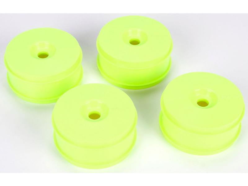 TLR disk kola plný žlutý (4): 8X