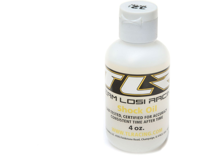 TLR silikonový olej do tlumičů 380cSt (32.5Wt) 112ml