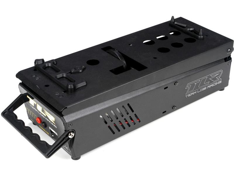 TLR startbox pro auta TLR