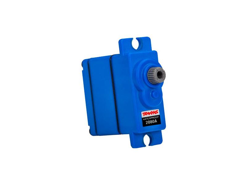 Náhled produktu - Traxxas 2080A servo (voděodolné)