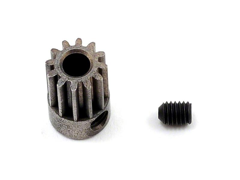 Traxxas pastorek 12T 48DP 3.17mm, Traxxas 2428, TRA2428