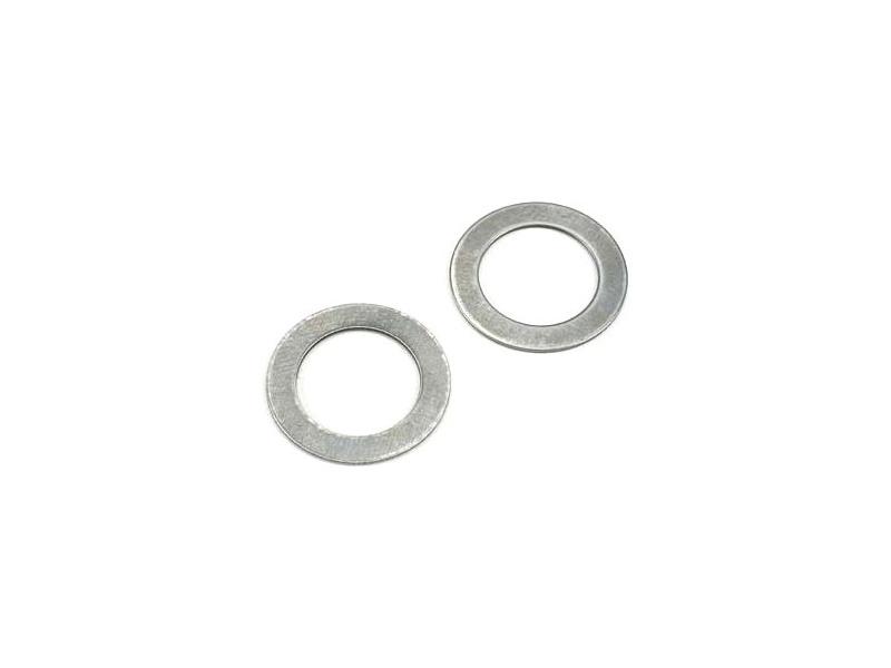Traxxas kroužky diferenciálu 19mm (2), Traxxas 2722, TRA2722