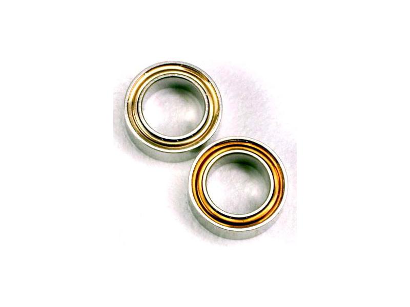 Traxxas kuličkové ložisko 5x8x2.5mm 2Z (2), Traxxas 2728, TRA2728