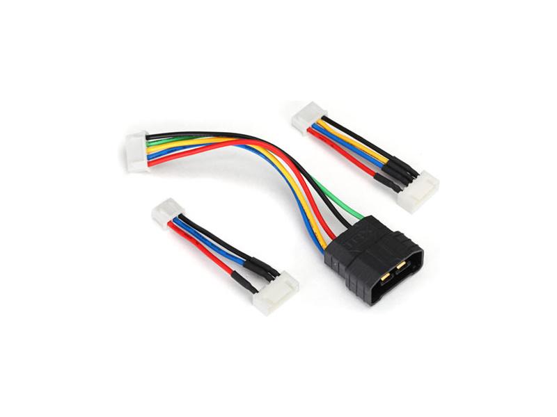 Náhled produktu - Traxxas konverzní adaptér iD konektoru