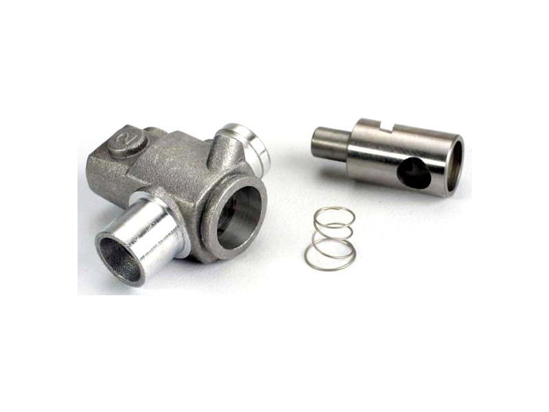 Traxxas karburátor kompletní: TRX .15, Traxxas 4044, TRA4044