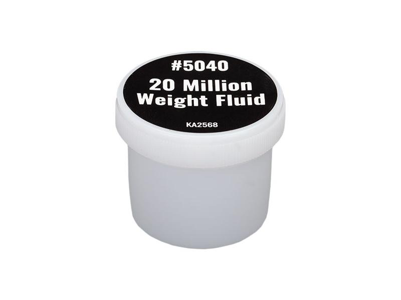 Traxxas silikonová vazelína do diferenciálu 20McSt