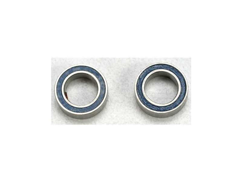 Traxxas kuličkové ložisko 5x8x2.5mm 2RS modré (2), Traxxas 5114, TRA5114
