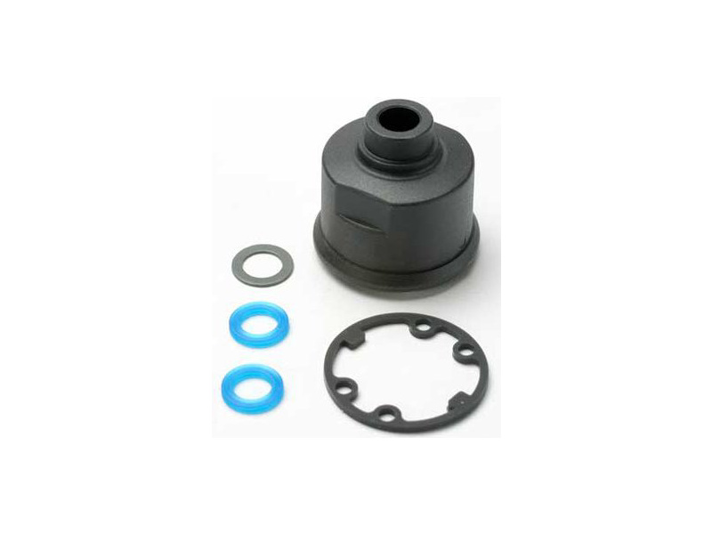 Traxxas - Differential parts