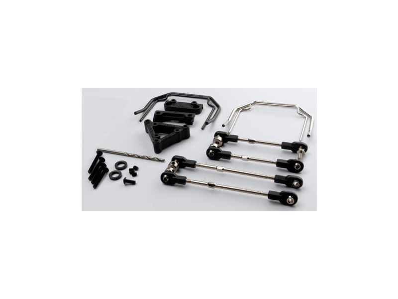 Traxxas příčný stabilizátor (P+Z), Traxxas 5498, TRA5498