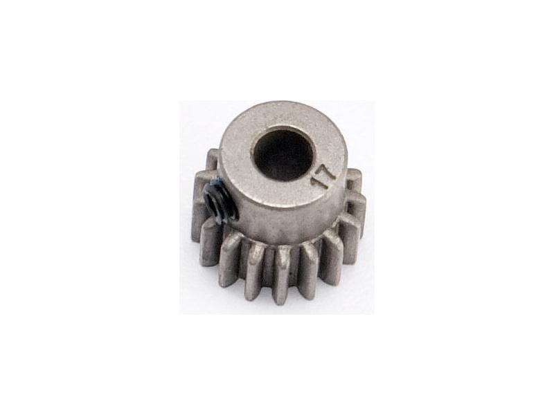 Traxxas pastorek 17T 32DP 5mm, Traxxas 5643, TRA5643