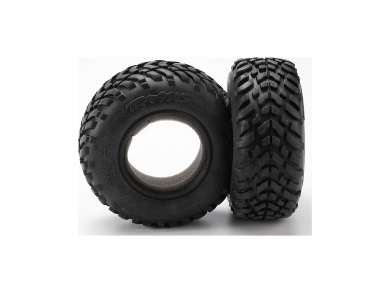 "Traxxas pneu 2.2/3.0"" SCT S1, vložka (2), Traxxas 5871R, TRA5871R"