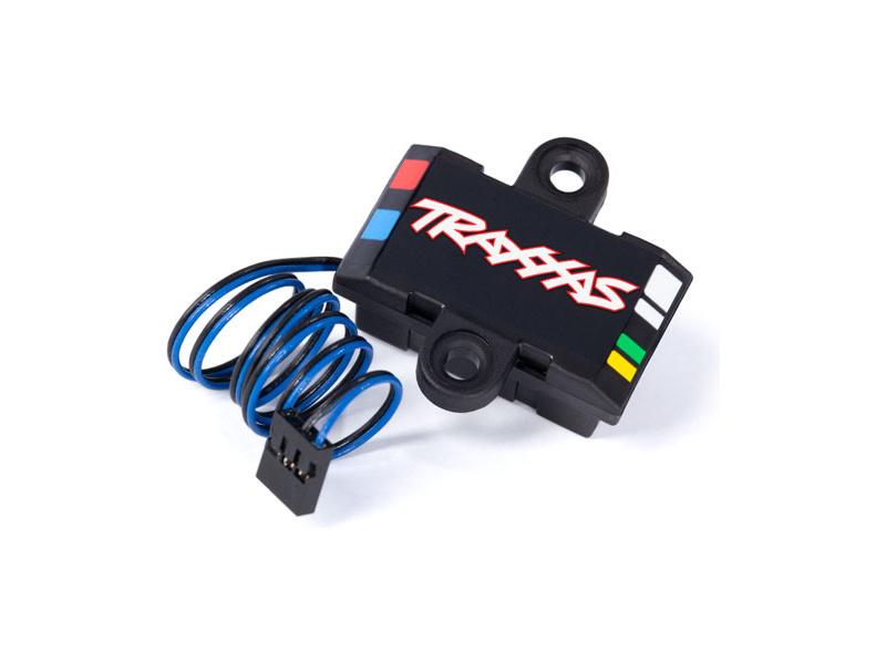 Traxxas rozvodná deska LED osvětlení, TRA6589