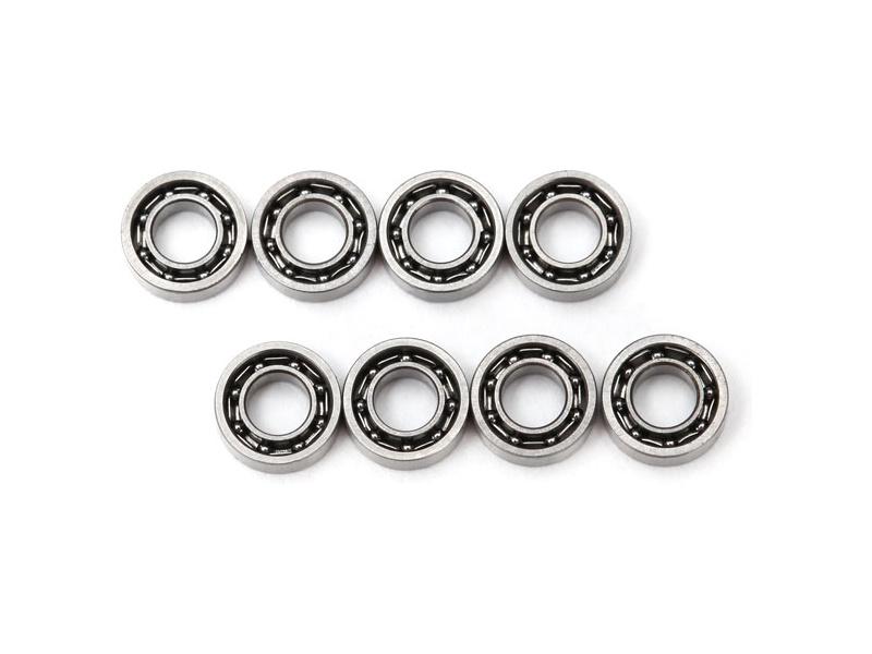 Traxxas kuličkové ložisko 3x6x2mm (8), Traxxas 6642, TRA6642