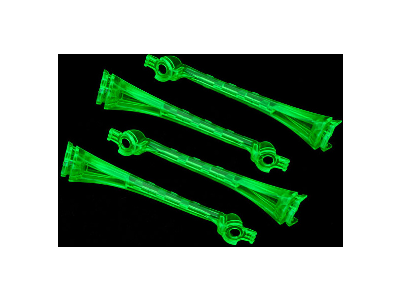 Traxxas světlovod zelený (4): LaTrax Alias, Traxxas 6654, TRA6654
