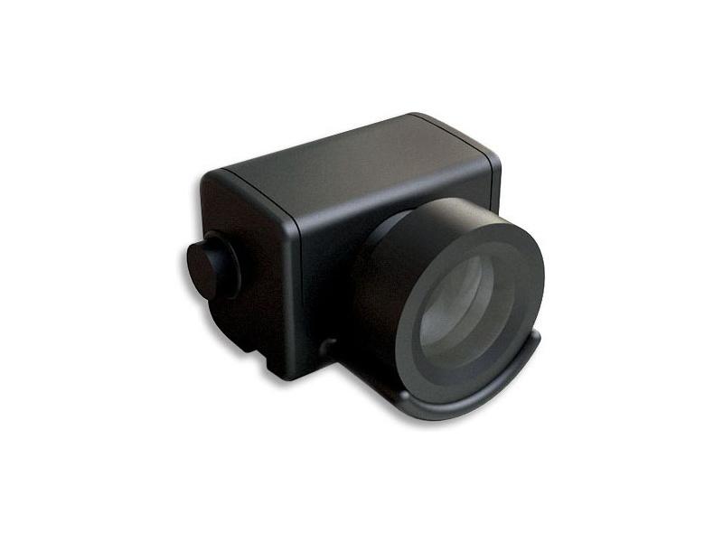 Traxxas objektiv 120° pro kameru 6660, Traxxas 6661, TRA6661