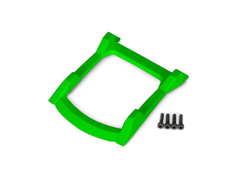 Traxxas výztuha karosérie zelená, Traxxas 6728G, TRA6728G