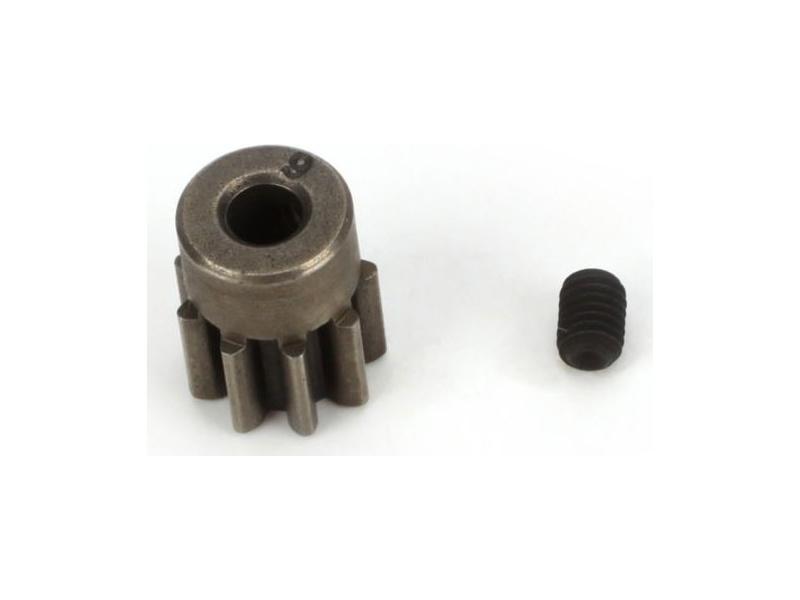 Traxxas pastorek 9T 32DP 3.17mm, Traxxas 6745, TRA6745