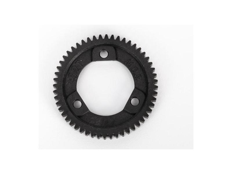 Traxxas čelní ozubené kolo 52T 32DP (pro centrální diferenciál), Traxxas 6843R, TRA6843R