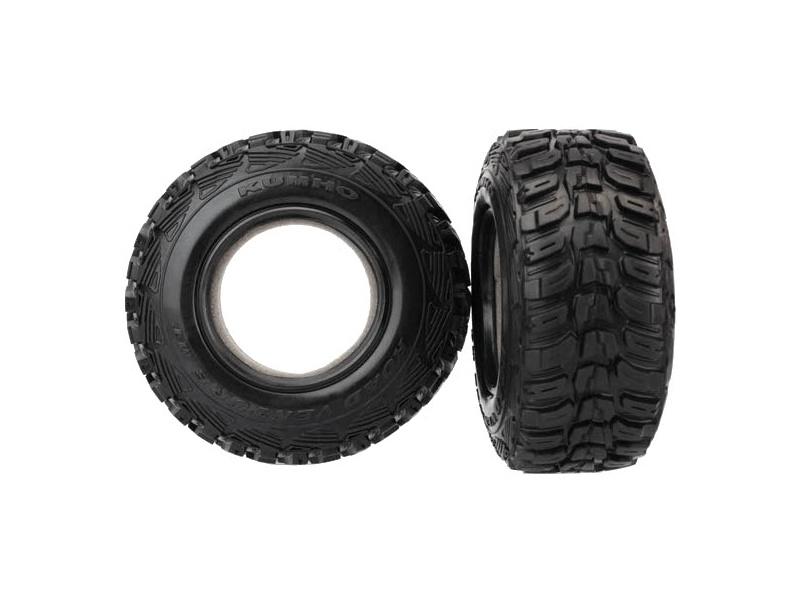 "Traxxas pneu 2.2/3.0"" Kumho, vložka (2), Traxxas 6870, TRA6870"