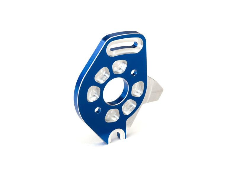 Traxxas deska motoru hliník 6061-T6, Traxxas 6890X, TRA6890X