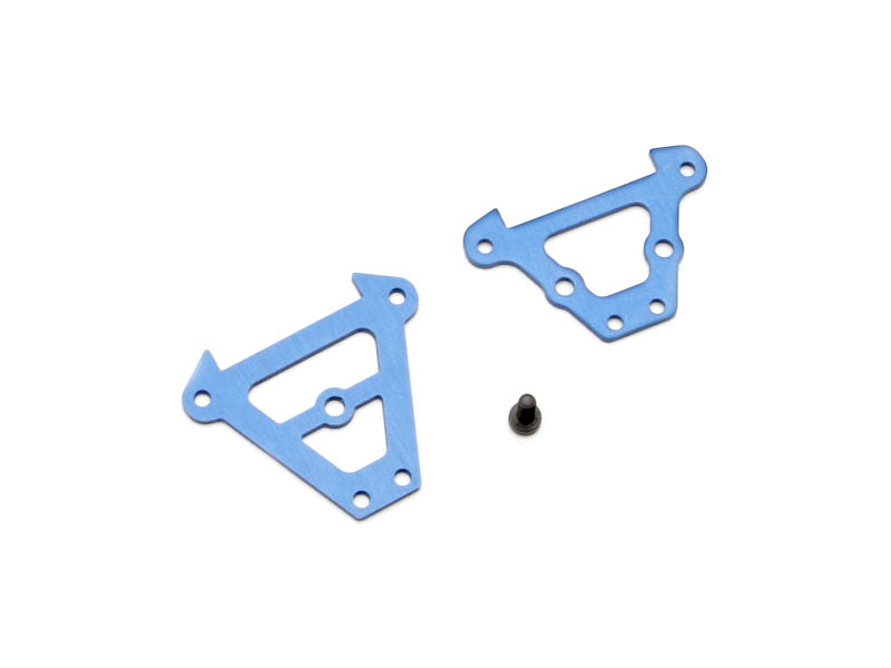Traxxas hliníková přepážka šasi (P+Z), Traxxas 7023, TRA7023