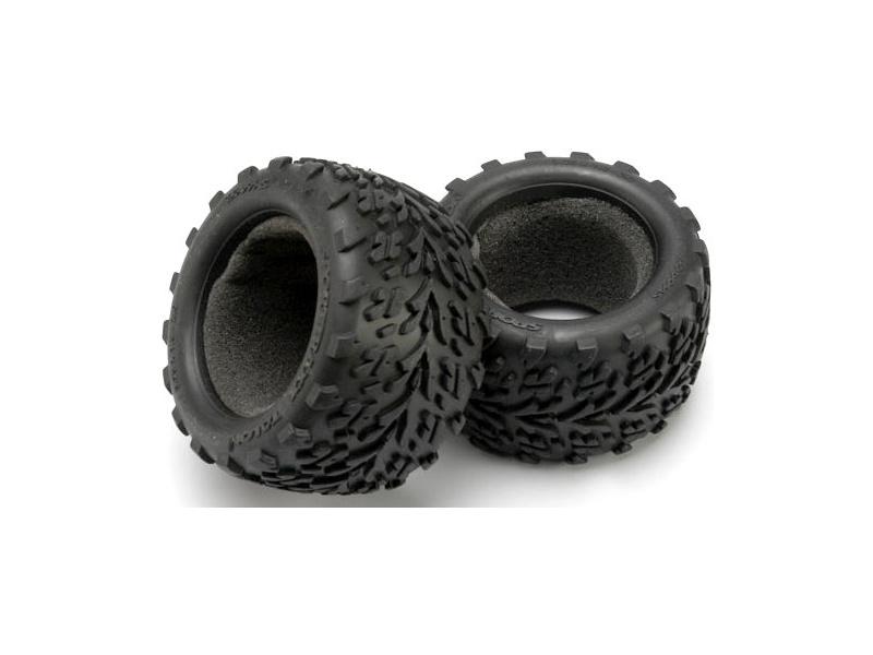 "Traxxas pneu 2.2"" Talon, vložka (2), Traxxas 7170, TRA7170"