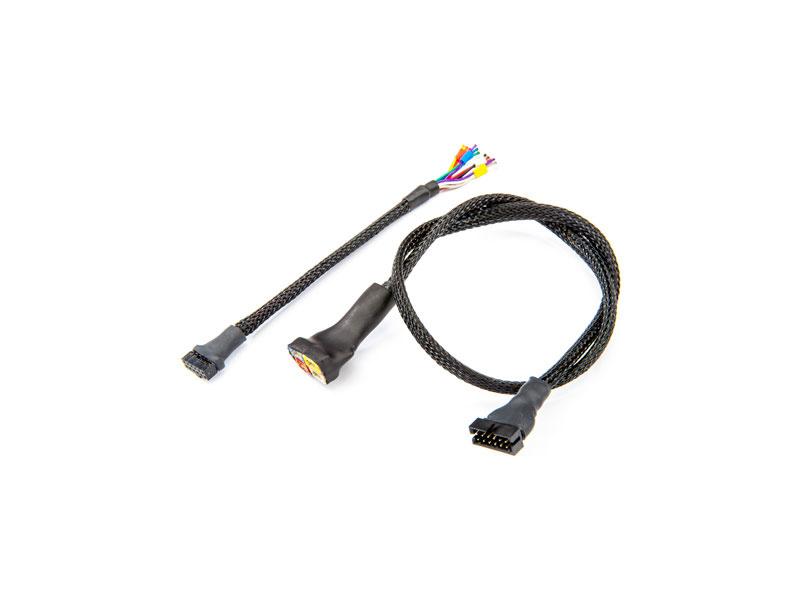 Traxxas prodlužovacé kabel LED osvětlení, Traxxas 7882, TRA7882