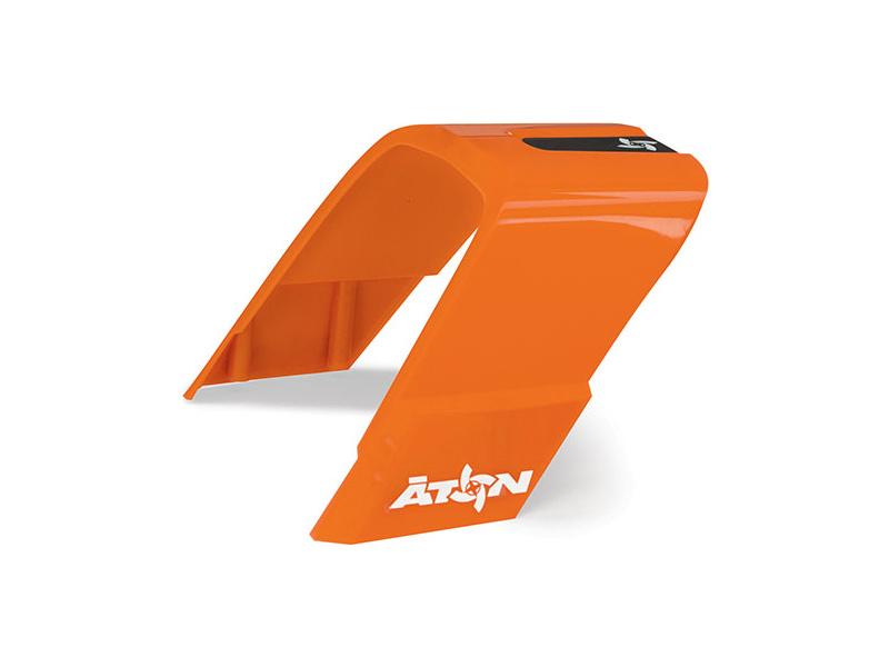 Traxxas rám horní oranžový: Aton, Traxxas 7920, TRA7920
