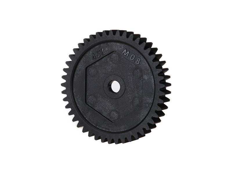 Traxxas čelní ozubené kolo 45T 32DP