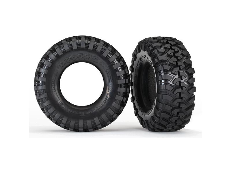 "Traxxas pneu 1.9"" Canyon Trail, vložka (2), Traxxas 8270, TRA8270"