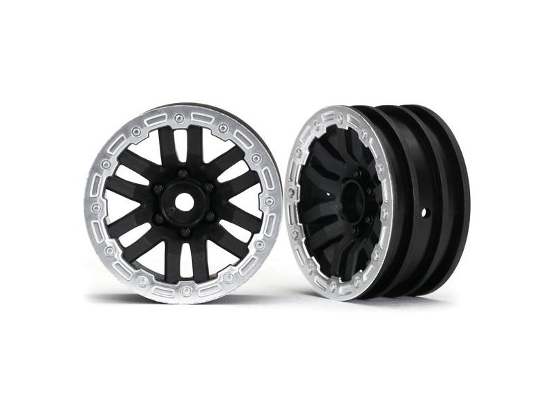 Traxxas disk 1.9″ TRX-4 Sport šedý (2)