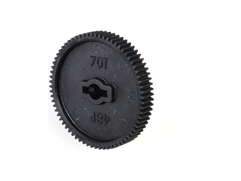Traxxas čelní ozubení kolo 70T 48DP