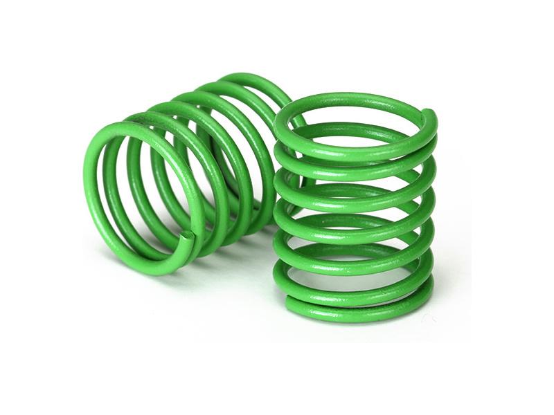 View Product - Traxxas pružina tlumiče zelená (2)