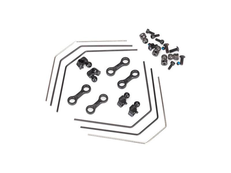 View Product - Traxxas příčné stabilizátory (sada): 4-Tec 2.0