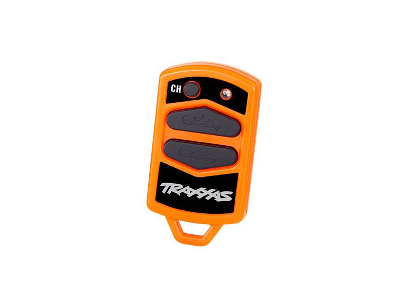 Traxxas bezdrátový ovladač navijáku, TRA8857