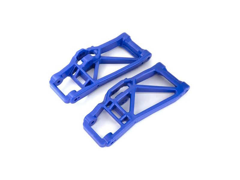 Traxxas rameno závesu kol dolní modré (2)