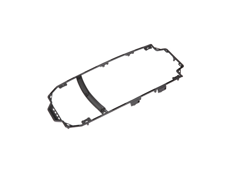 1:10 Traxxas TRX-4 Ford Bronco 2021: Rám karoserie