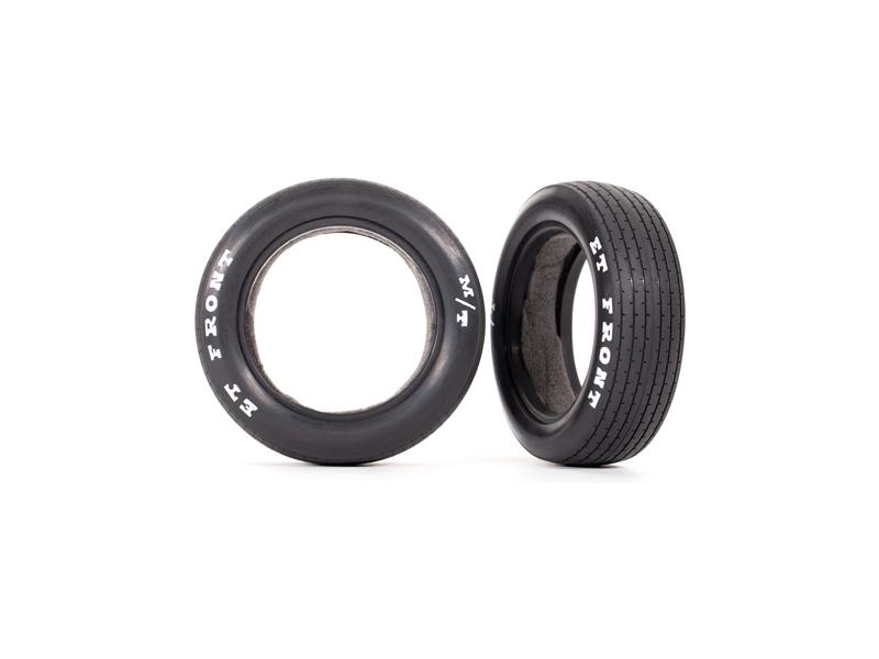 Traxaxs pneu s vložkou (přední) (2), TRA9470