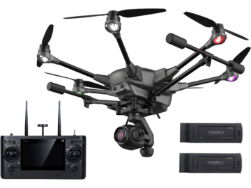 Yuneec Typhoon H Plus / YUNTYHPEU