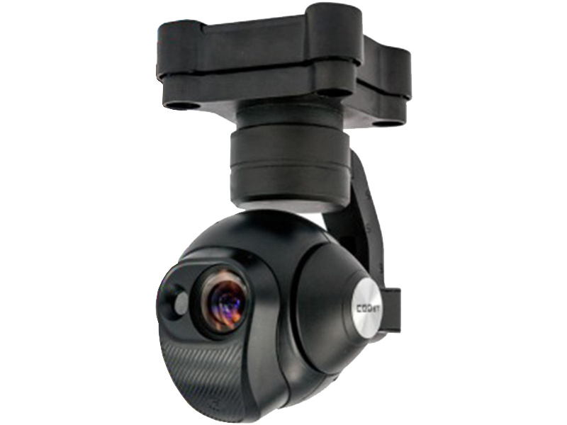 Yuneec termo kamera CGO-ET s 3-osým gimbalem