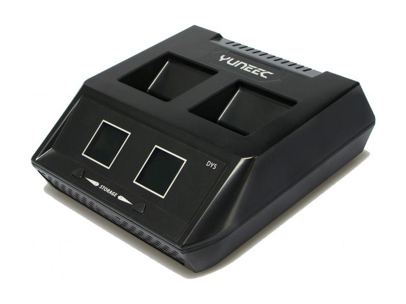 Yuneec Nabíječ duální DY5 pro HV LiPo H3