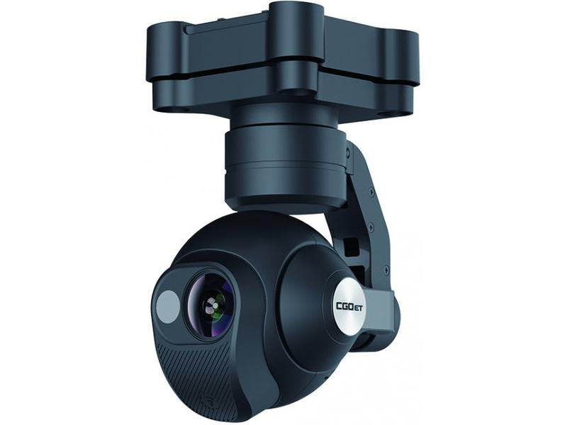 Yuneec termo kamera H520 CGO-ET s 3-osým gimbalem
