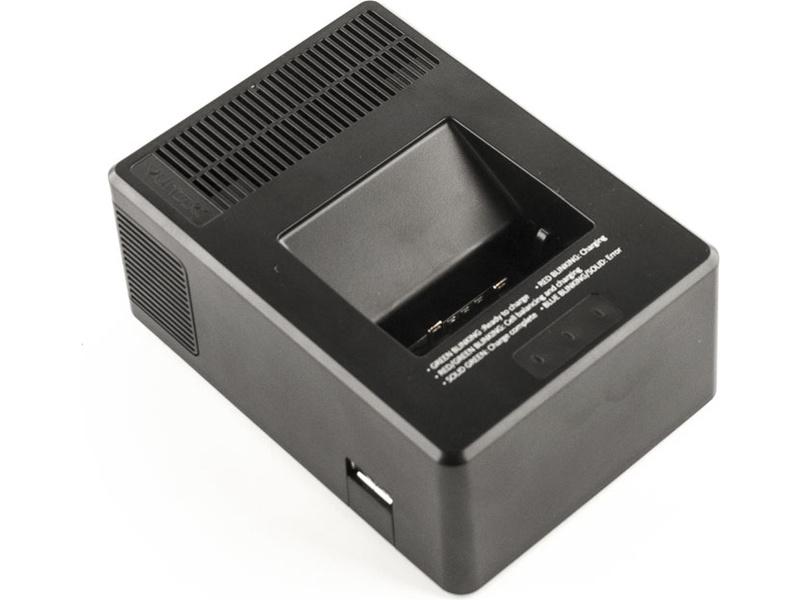 Yuneec H520/H Plus: Nabíječ SC4000-4H
