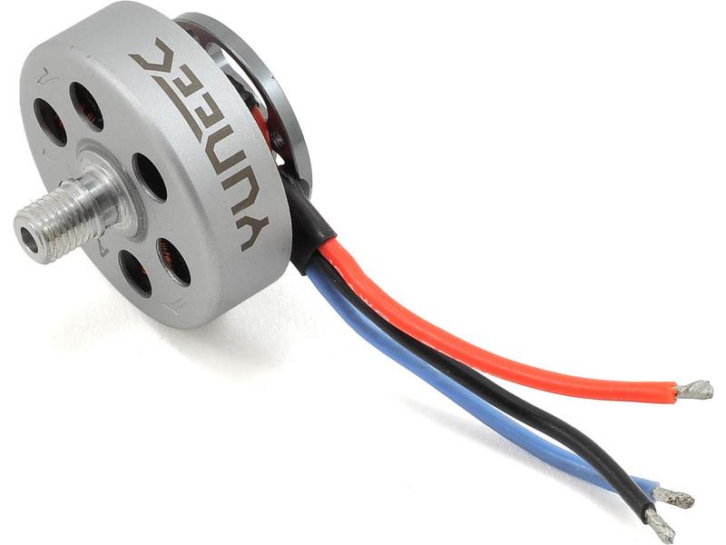 Yuneec Q500: Motor střídavý A L přední, P zadní)