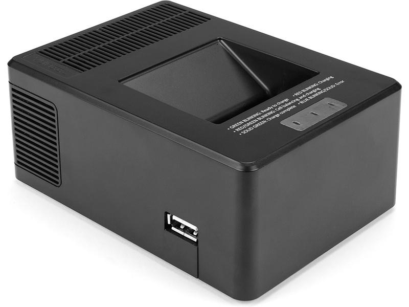 Yuneec Nabíječ LiPol SC4000-4 4S 4A DC